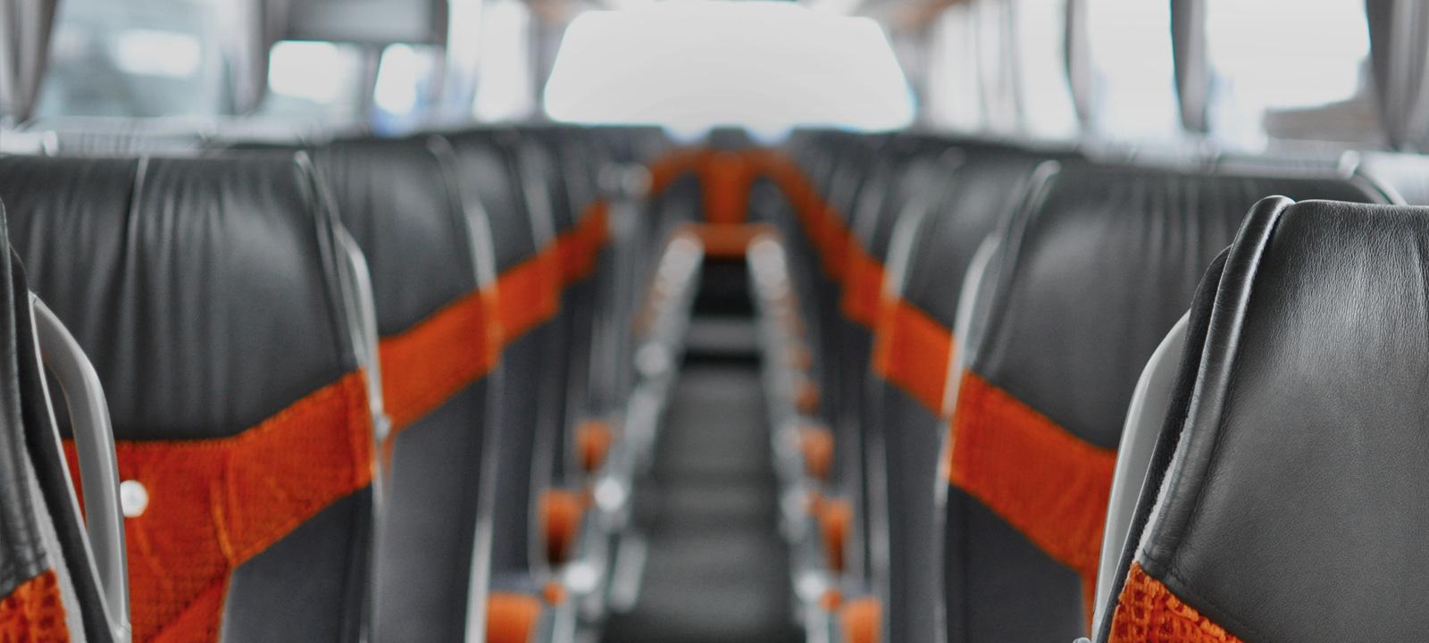 En buss för alla